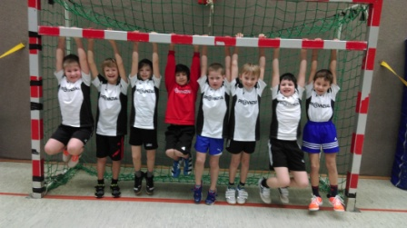 spo handball 4 all